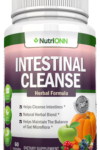Intestinal Cleanse Detox Program