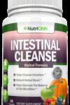 Intestinal Cleanse Detox Program