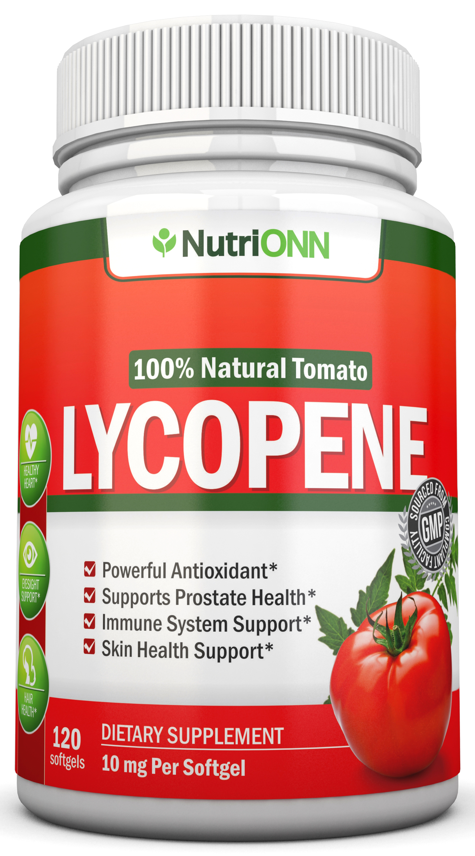 where is lycopene found