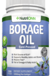 borage oil supplement