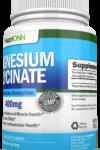 Maximum Absorption Magnesium Glcyinate