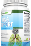 lungs cleaning treatment for smokers