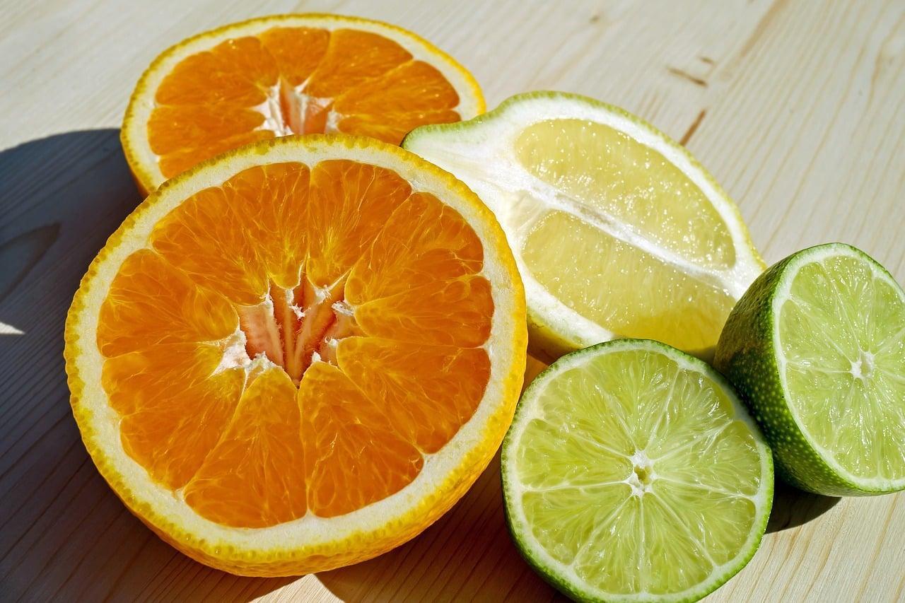 citrus fruit vitamin c 1000 tablets