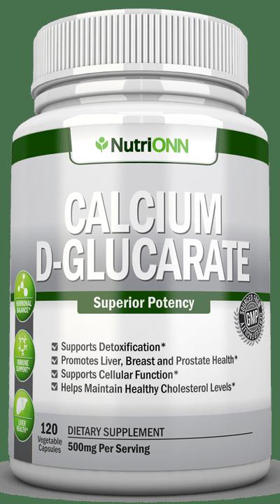 NutriONN-Calcium-D-Glucarate-Front-400