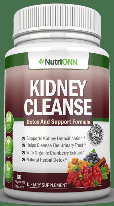 NutriONN-Kidney-Cleanse-Front-400