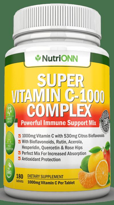 NutriONN-Vitamin-C-Front-400